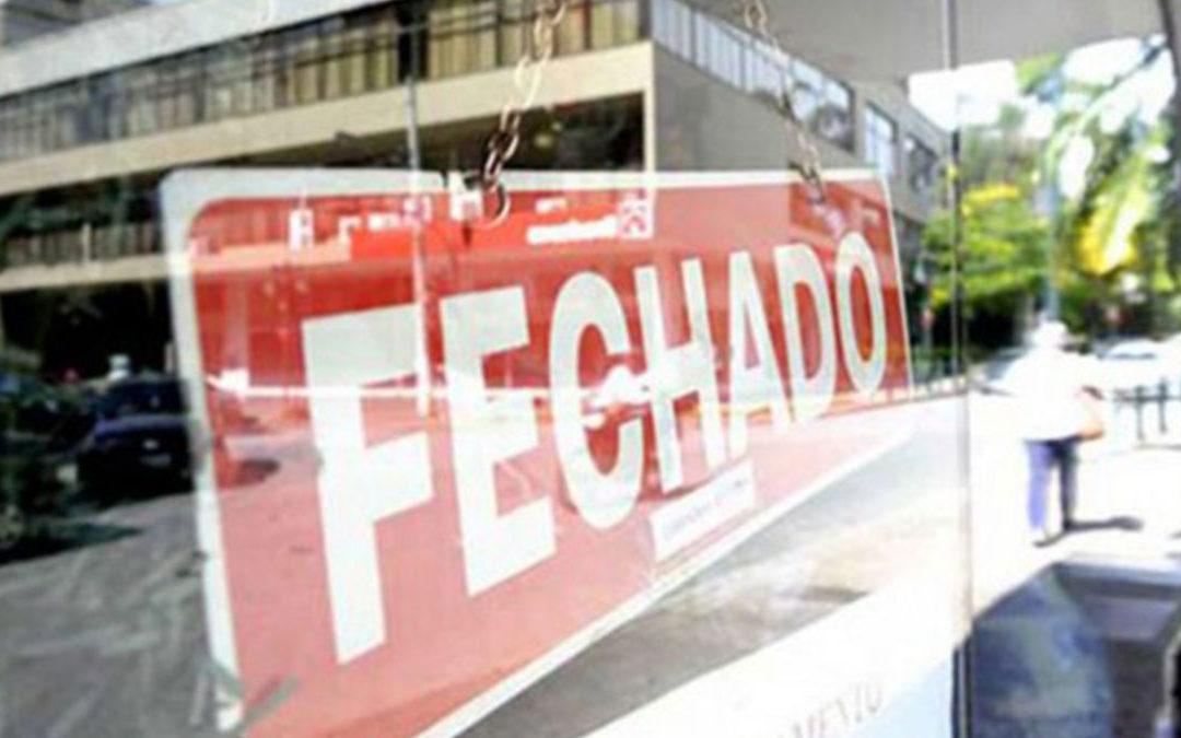 Governo de Minas fará estudo para verificar a viabilidade de reabertura de alguns setores comerciais