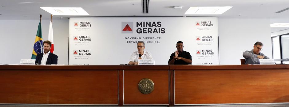 Governo anuncia plano de R$ 1,1 bilhão com o BDMG para auxiliar empresas mineiras