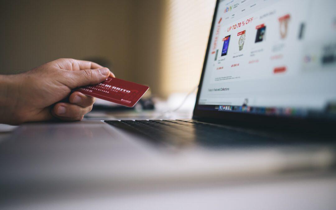 E-commerce cresce quase 10% em outubro