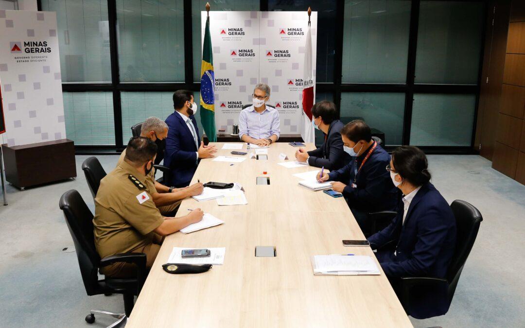 Após pedido da FCDL-MG, governo de Minas estuda criar auxílio para comerciantes durante período de restrições