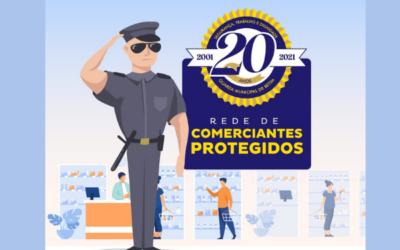 Grupo do Comércio Protegido