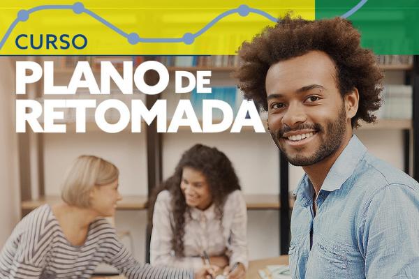 Plano de Retoma Sebrae Minas